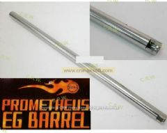 Prometheus 6.03mm EG Barrel for M14 Short (420mm)